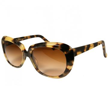 Picture of Sunglasses Jone Dark Tortoi Shell