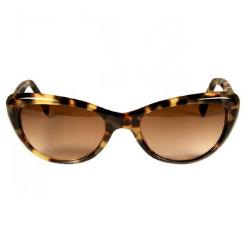 Picture of Sunglasses Lolo Dark Tortoi Shell