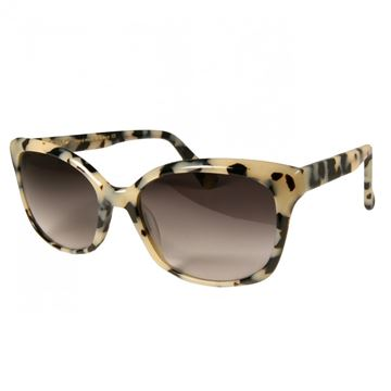 Picture of Sunglasses Vanvan Light Tortoi Shell