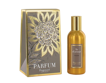 Picture of Ile d'Amour PARFUM 60ml