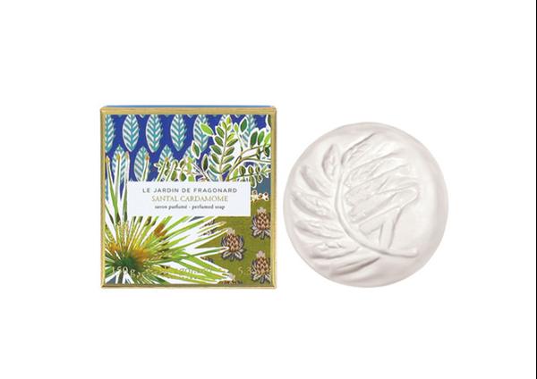 Picture of Santal Cardamome (Sandalwood Cardamom) Soap *19 in stock
