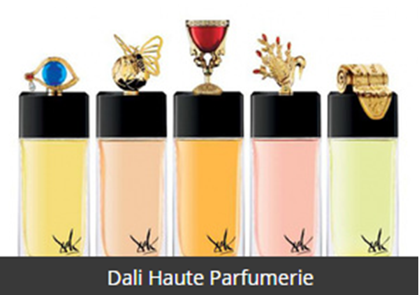 Picture for category Dali Haute Parfumerie