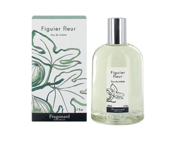 Picture of Figuier Fleur (Fig Flower) EAU DE TOILETTE