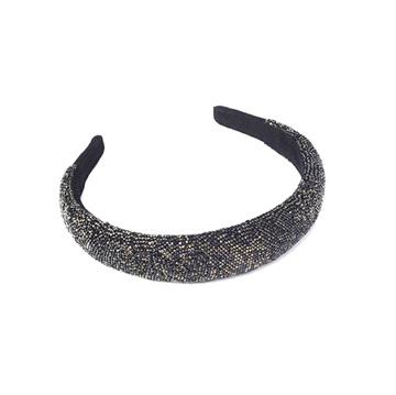 Picture of Rock Headband 25 Mm Black
