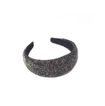 Picture of Rock Headband 40 Mm Black