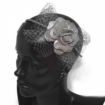 Picture of Audace Crystal Alice Band Grey