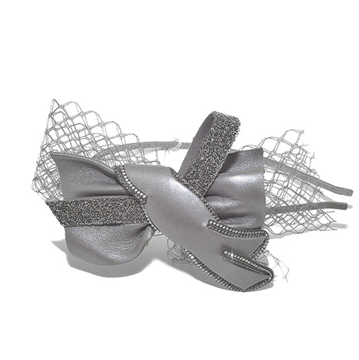 Picture of Crystal Daiquiri Alice Band Grey