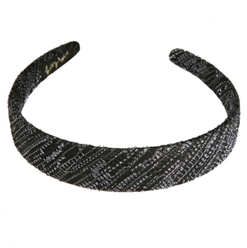 Picture of Alice Band Shiny 2.5Cm
