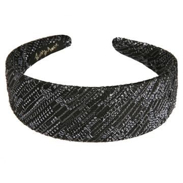 Picture of Alice Band Shiny 4Cm