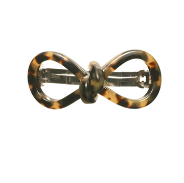Picture of Hair Clip Bow 8 S Dt