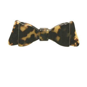 Picture of Hair Clip Bow Dbl L Dt