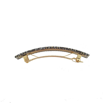 Picture of Hair Clip Rect. S 68 - Hand Made In France