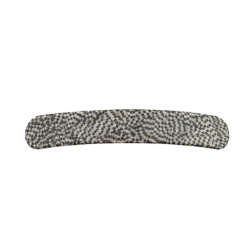 Picture of Hair Clip Diane 11 68 - Hand Made In France