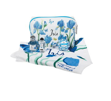 Picture of Iris Beauty Case