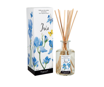 Picture of Iris Roomfragrance Diffuser 200ml