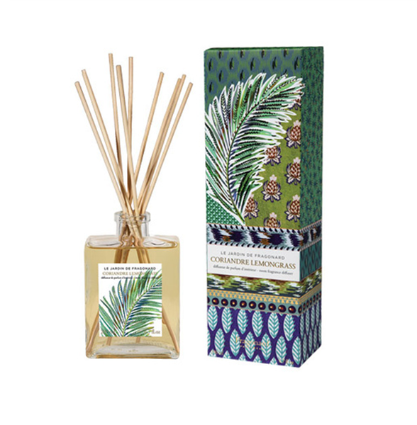 Picture of Coriandre Lemongrass Diffuser 200ml