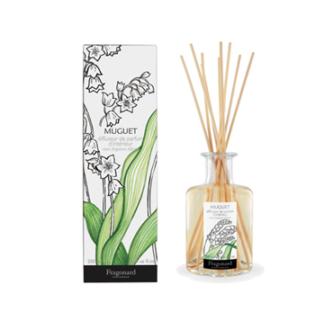 Picture of Lily Of The Valley Room Fragrance Diffuser 200ml