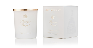 Picture of Potager Royal Candle 180gm