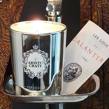 Picture of L'Aristocrate Candle 180gm