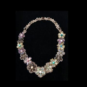 Picture of Aurora Necklace Quartz