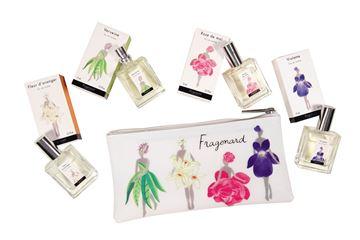 Picture of Les Naturelles PARFUM Gift Set