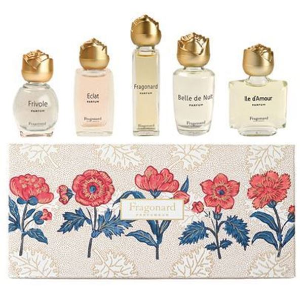 Picture of Gift Box PARFUM 5 X 8ml