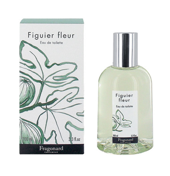 Picture of Figuier Fleur (Fig Flower) EAU DE TOILETTE 100ml