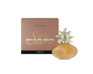 Picture of Grain De Soleil EAU DE PARFUM 50ml