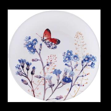 Picture of Azur 4 Canape Plates Ø 16,5 cm