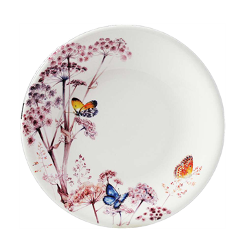 Picture of Azur 4 Dinner Plates Ø 27,3 cm