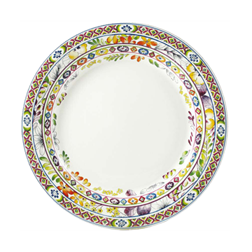 Picture of Bagatelle 4 Dinner Plates Ø 27.4 cm