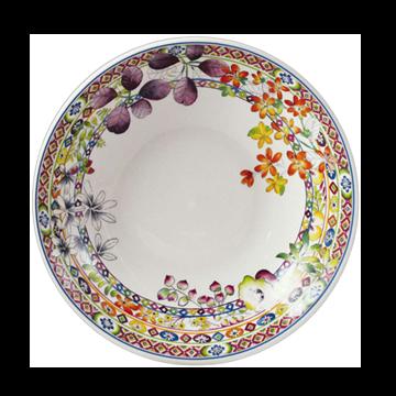 Picture of Bagatelle 4 Soup Plates Ø 22 cm