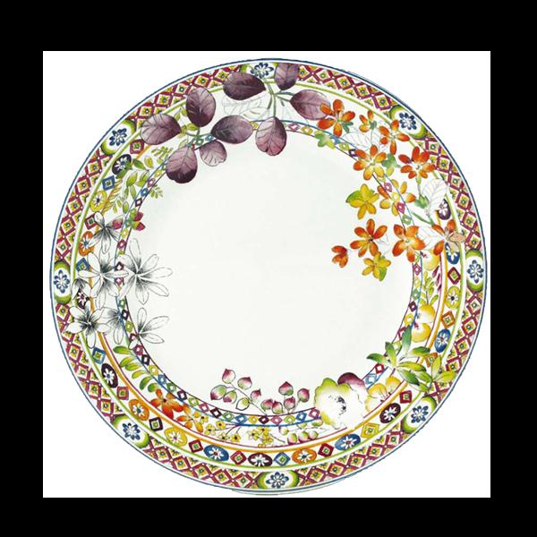 Picture of Bagatelle 4 Dessert Plates Ø 22 cm