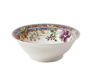 Picture of Bagatelle 4 Cereal Bowls Ø 17.7 cm