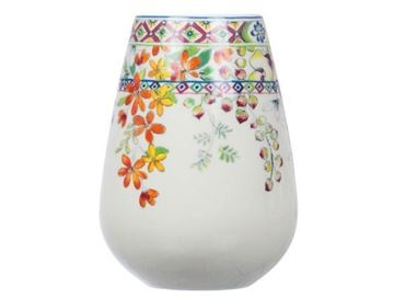 Picture of Bagatelle 1 Round Bellied Vase n°2 H 14,4 cm