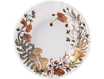 Picture of Chanterelle 4 Soup Plates Ø 23 cm