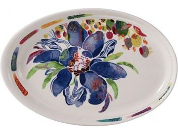 Picture of Eden 1 Oval Tray 22 x 14,6 cm