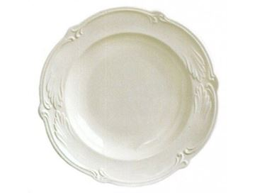 Picture of Rocaille 6 Dinner Plates Ø 28 cm