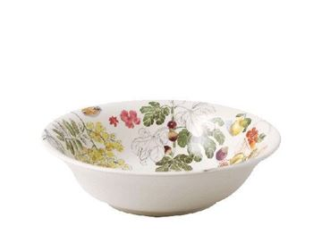 Picture of Provence 4 Cereal Bowls 35 cl, Ø 16,5 cm