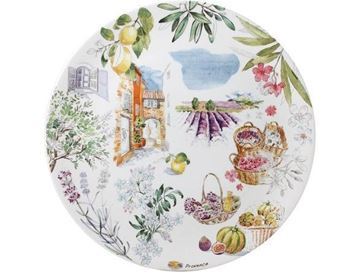 Picture of Provence 1 Cake Platter Ø 30 cm