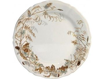 Picture of Sologne 6 Luncheon Plates Ø 27,3 cm