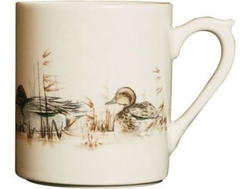 Picture of Sologne 1 Mug Duck 30 cl