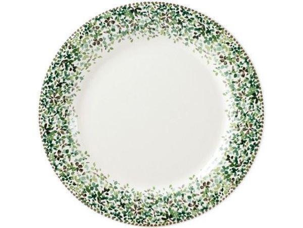 Picture of Songe 4 Dinner Plates Ø 27,5 cm