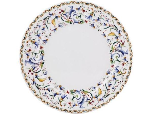 Picture of Toscana 4 Dinner Plates Ø 28,5 cm
