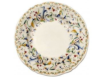 Picture of Toscana 4 Side Plates Ø 16,3 cm