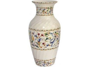 Picture of Toscana 1 Fluted Vase nr 1 H 26 cm