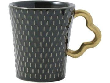 Picture of Pandora 1 Mug Or Manganèse L 12 cm, H 9,6 cm, 22 cl