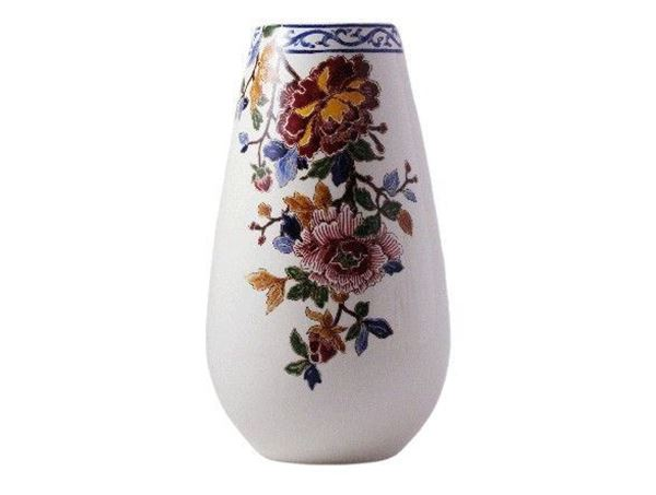 Picture of new items 1 round bellied vase n°3 H 19,7 cm