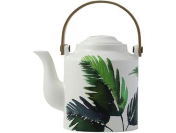 Picture of jardins extraordinaires 1 japanese teapot