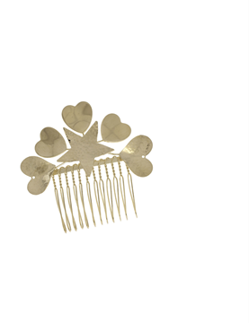 Picture of HAIR COMB ETOILE large